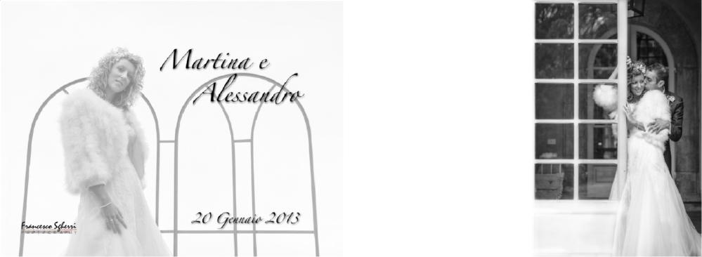 Cerimonia di Martina e Alessandro (1/6)