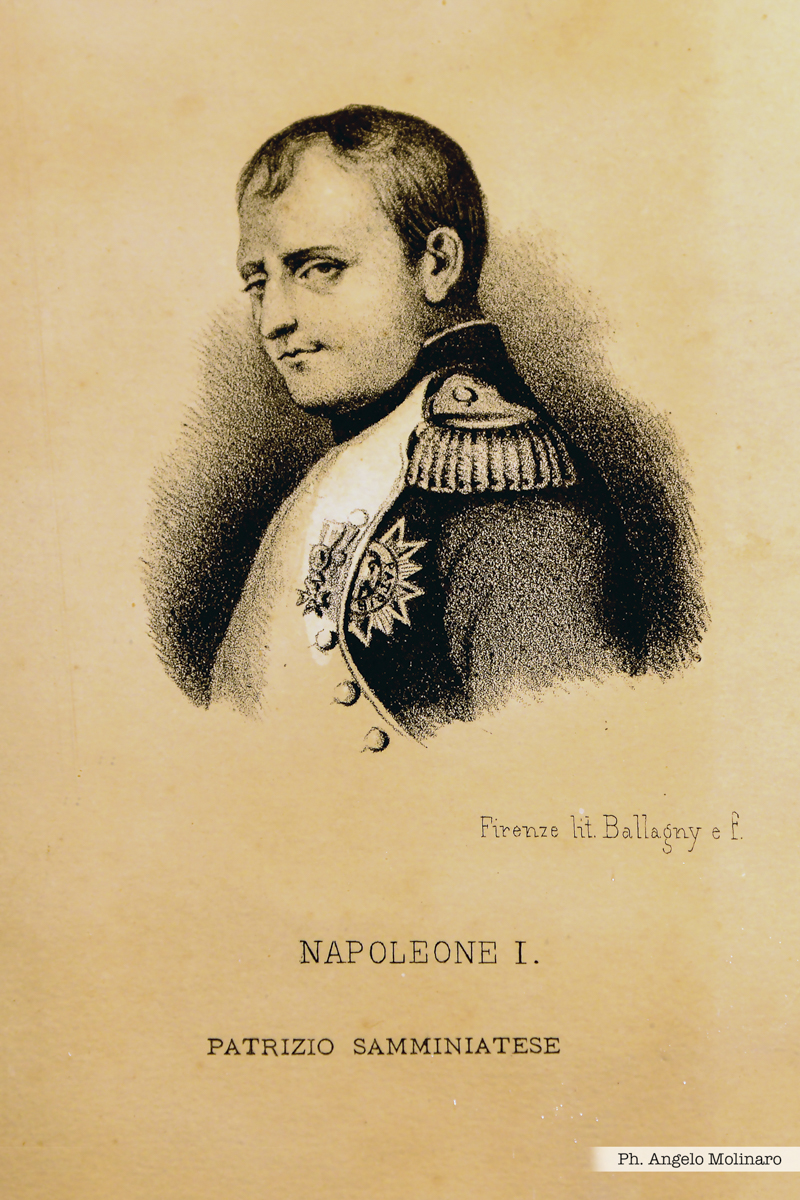 2) Napoleone 1°