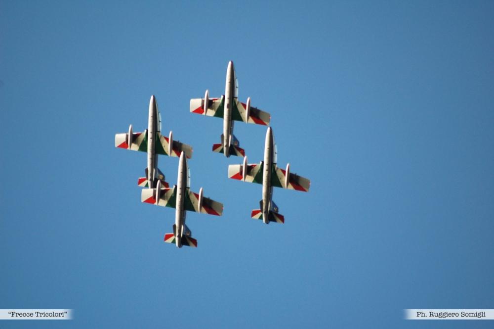 3° Ruggiero Somigli Frecce tricolori-10.09.05 017