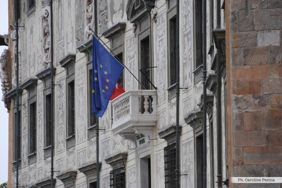 Napoleone precursore per l'Europa unita