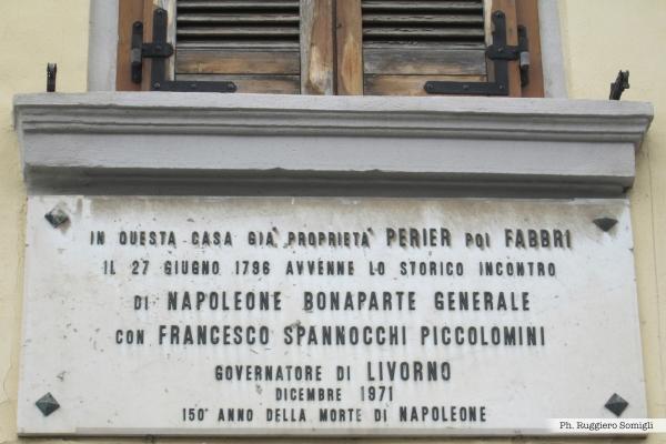 Targa Napoleone